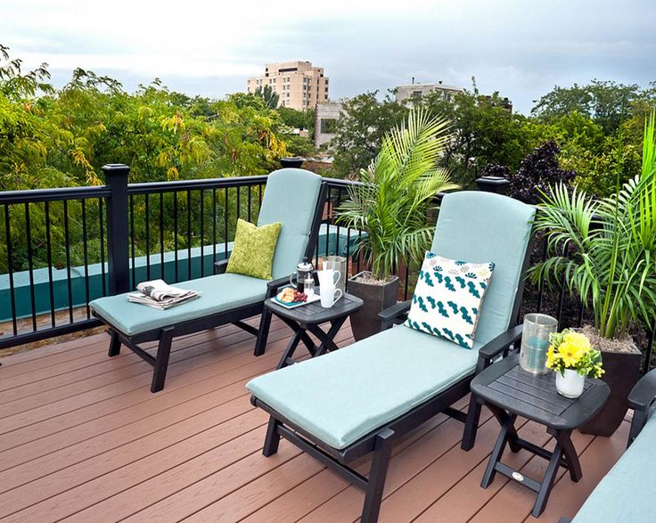 49 best composite decks and accessories images on pinterest