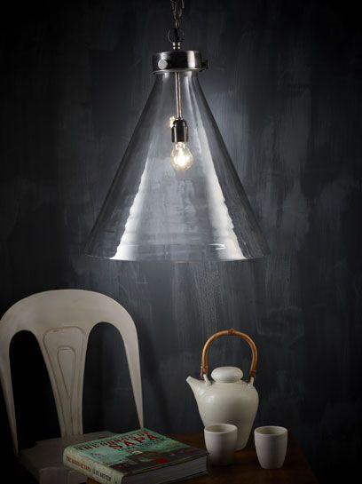 Gadsden Pendant light - Large