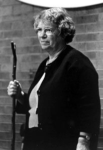Margaret Mead;  1901-1979;   Margaret Mead was arguably the most renowned anthropologist of all time, contributing to the development of the discipline, as well as, introducing its insights to thousands of people outside the academy. Her work continues to contribute to the understanding of people around the world today. A prolific writer, she  produced 44 books and more than 1,000 articles.  Her publishings were translated into many languages.