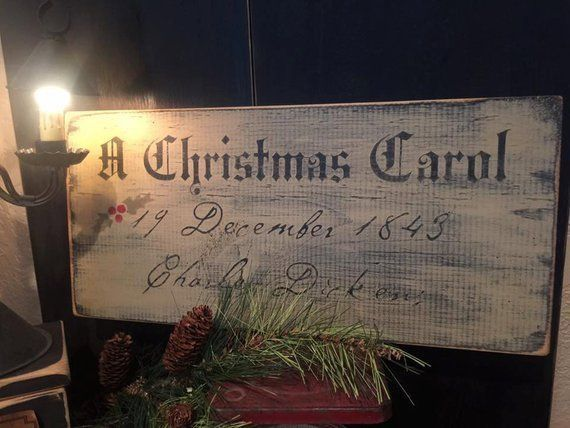 Pin By Doreen On Christmas Time Christmas Carol Christmas Carol Book Charles Dickens Christmas
