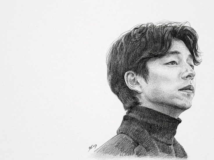 Goblin fan's beautiful character sketches of hit show go viral in Korea
