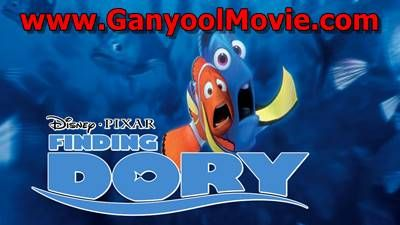 Download Film Finding Dory (2016) BluRay 720p Subtitle Indonesia