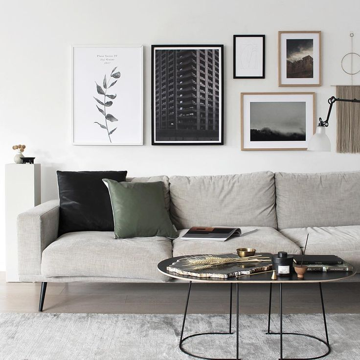 Some rearranging of my wall today to make space for a new print #BarbicanEstate from the @studio_esinam x @arorygardiner Utopia Series. And now the sofa is calling #Weekend #Gifted #StudioEsinam #Home #LivingRoom #Interiors #InteriorStyling #ScandinavianDesign #NordicStyle