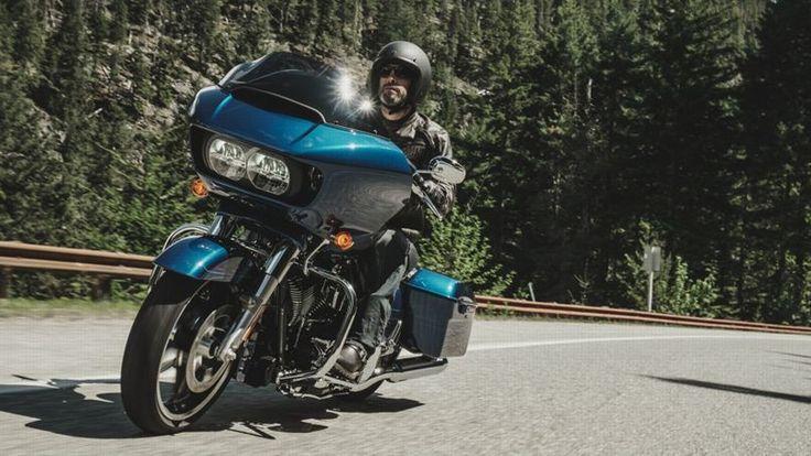 Harley-Davidson: la Road Glide est de retour