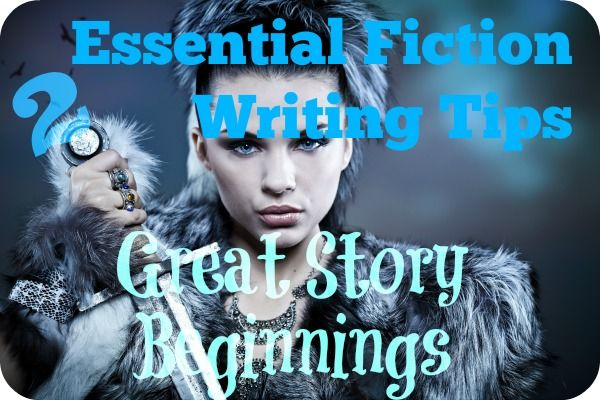 If readers aren't immediately pulled into your story, they won't keep reading, let alone buy your book. Let's look at two essential fiction writing tips to ensure that readers keep reading.