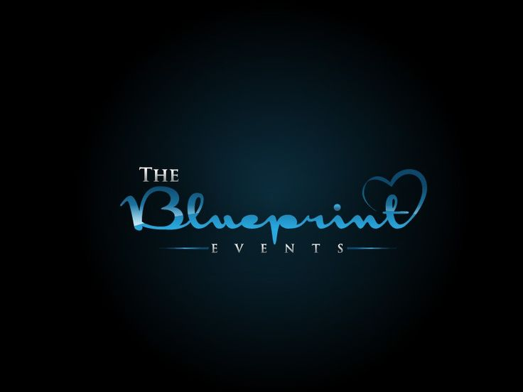 Help the blueprint events with a new logo by niko dola logos help the blueprint events with a new logo by niko dola logos pinterest dola logos and event logo malvernweather Images