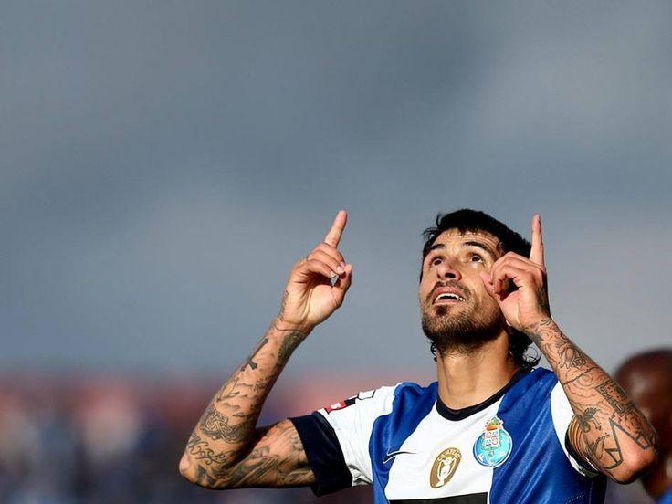 Lucho Gonzalez | FC Porto