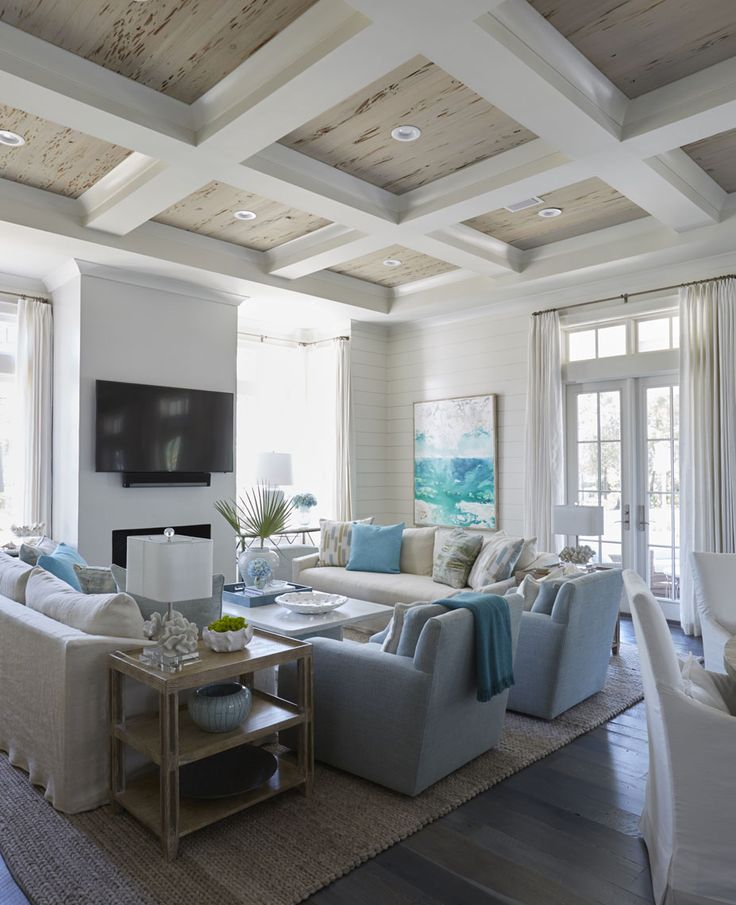 872 Best Beach House Style Images On Pinterest