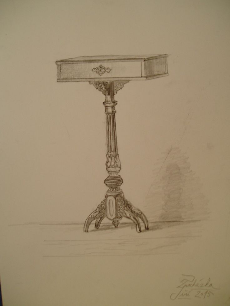 table classicism