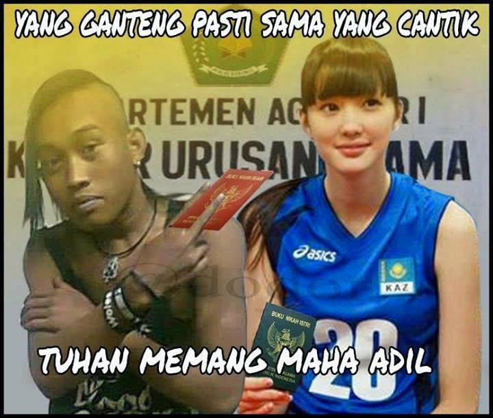 Gambar DP BBM Meme Lucu