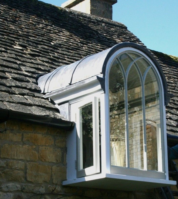 Windows Amusing Arched Dormer Window Victorian Style With Vintage Roofing Design The Fancy And Cool Appearance From Modern On Most House