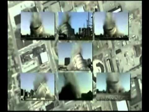 Zamach 11 września Niewygodne Fakty Film Dokumentalny Lektor PL HD - YouTube