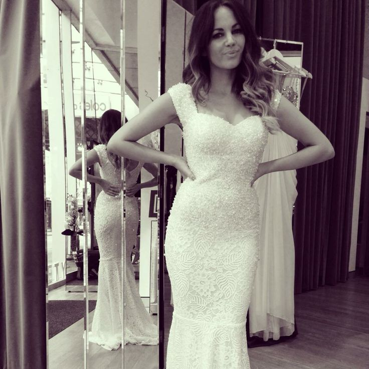 || Samantha Jade in Betty Tran Bridal || http://www.timessquare.com.au/fashion/betty-tran || #timessquareclaremont #fashion #bettytran #weddings #bridal #samanthajade #walabels #wadesigners #avionway