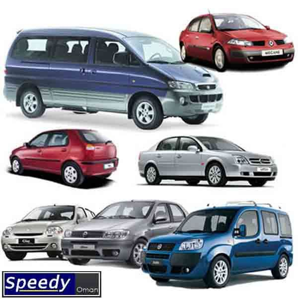 Discover the best in value and personal #service when you rent a #car from Speedy #Oman.