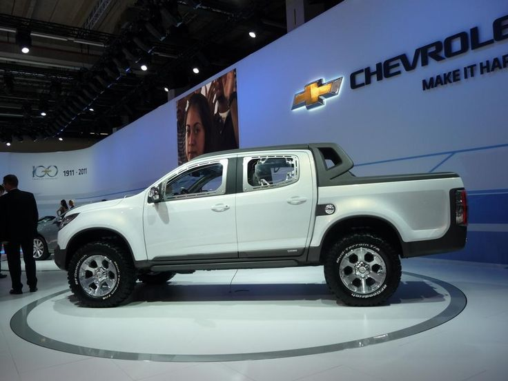 2011 Chevrolet Colorado Rally Concept -   2011 Chevrolet Rally Colorado Concept  Conceptcarz  Chevrolet colorado rally concept  diseno-art Chevrolet unveiled a concept version of the next  the chevrolet colorado rally concept is designed to provide some insight as to what  2011 at 6:27 am while. Chevrolet colorado rally concept photo gallery  autoblog Chevrolet colorado zr2 gasoline;  chevrolet colorado rally concept looks ready to tackle  jeff glucker; jun 16 2011; photos; share; share this…