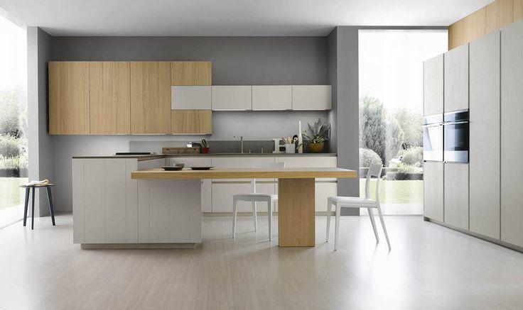 104 best muebles de cocina images on pinterest kitchen for Piero ponzoni arredamenti bari