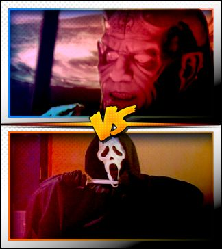 THE DJINN versus GHOSTFACE ■ http://terror.ca/movies/franchise/rank?f=291&f2=262
