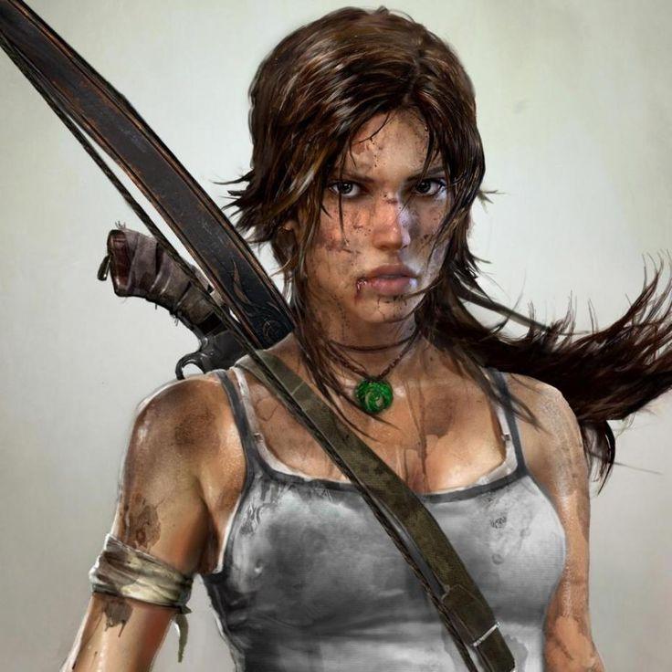Tomb Raider Desktop Wallpaper: Best 25+ Lara Croft Wallpaper Ideas On Pinterest