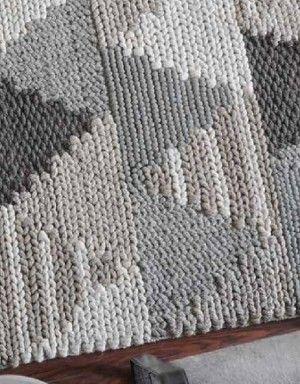 The Rug Republic: Ruční výroba, tradice aláska   Bonami