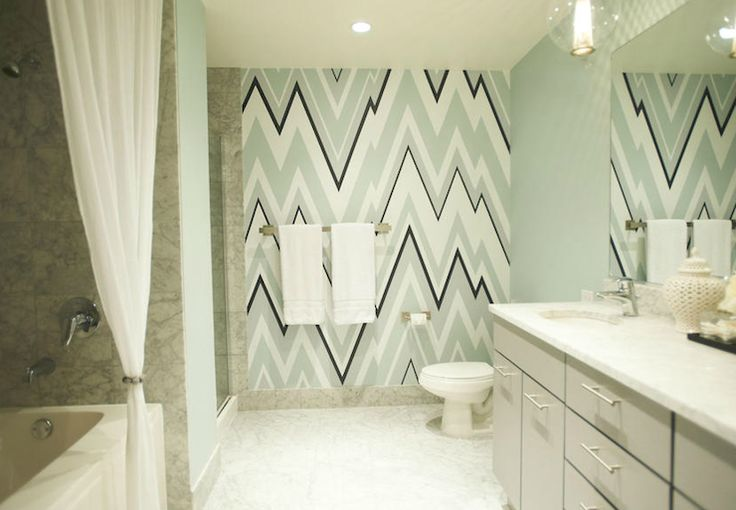 135 best osborne little spotted images on pinterest for Bathrooms osborne park