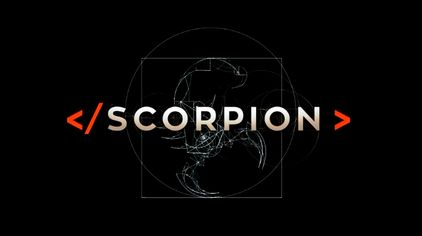 Scorpion intertitle - Scorpion (TV series) - Wikipedia, the free encyclopedia