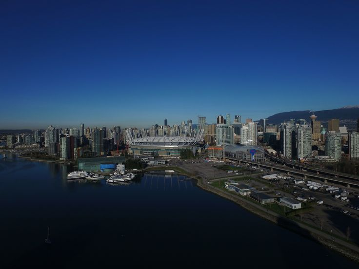 http://chicvoyageproductions.com/aerialphototips/ #vancouver Bc place