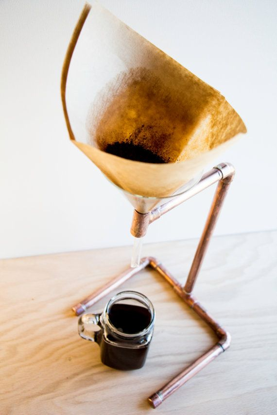 1000+ ideas about Pour Over Coffee Maker on Pinterest Pour Over Coffee, Coffee Brewers and ...