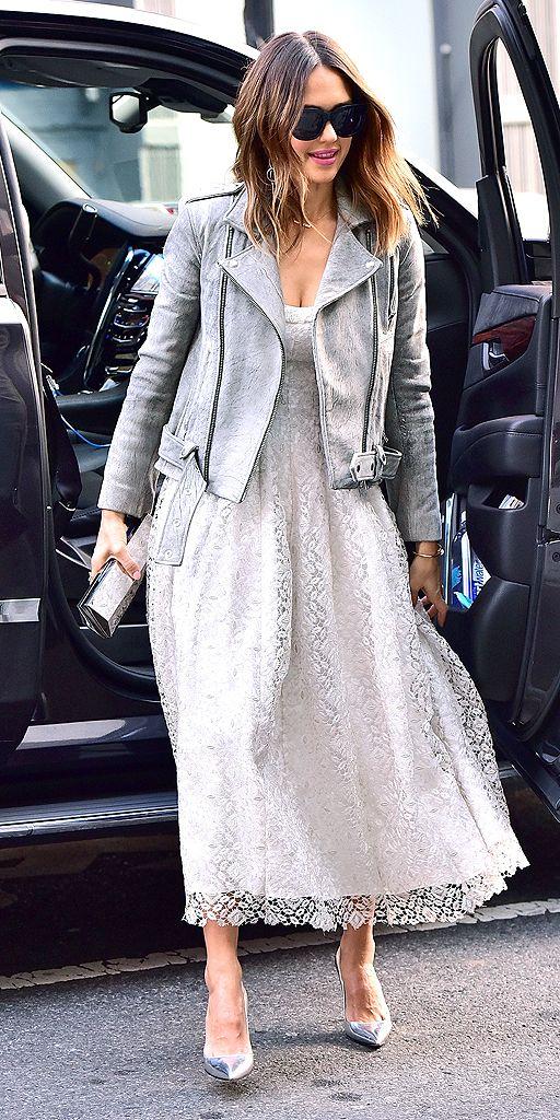 Best 25 Jessica Alba Fashion Ideas On Pinterest Jessica