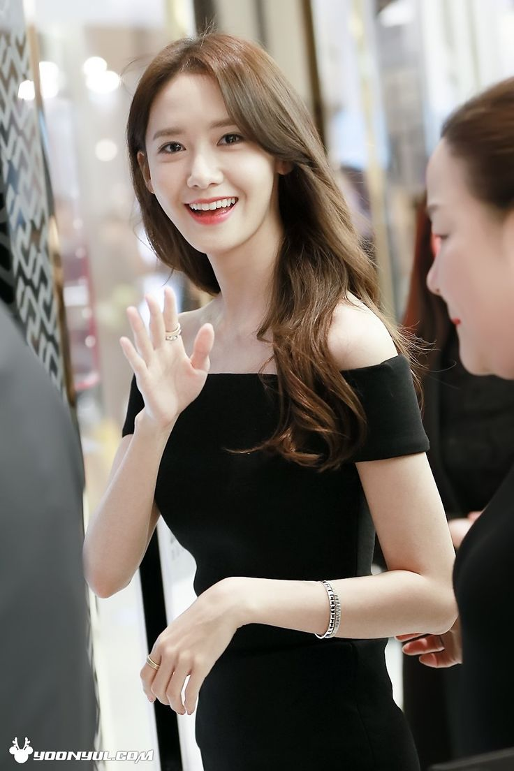 Beautiful Yoona