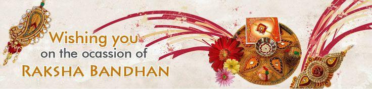 Send Rakhi - India, USA, UK: Buy Rakhi online from online Rakhi shopping portal...