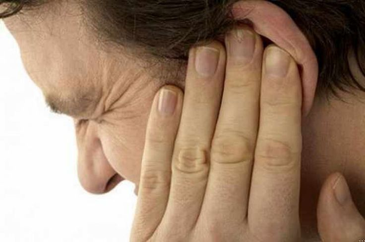 Επείγοντα προβλήματα αυτιών