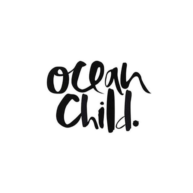 Ocean child // In need of a detox? Get 10% off your teatox using our discount code 'Pinterest10' at http://skinnymetea.com.au