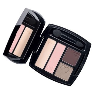 Avon True Colour Eyeshadow Quad
