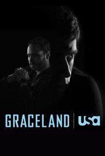 Graceland  Грейсленд (2013) Poster