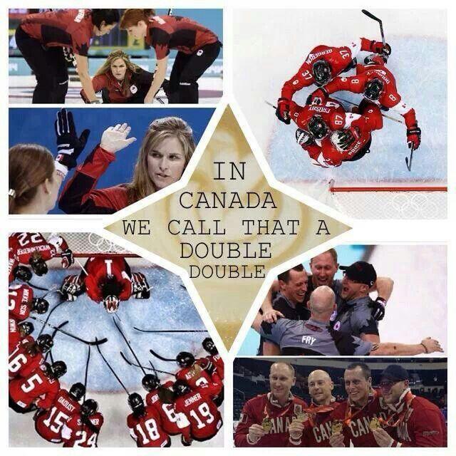 Canada rocks :-) :-)