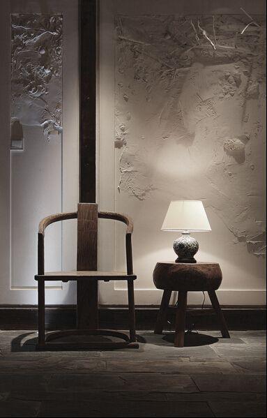 【投稿作品】葫芦岛食屋私人餐厅 / 大连纬图建筑装饰工程有限公司 - 餐饮 - 室内设计师网: