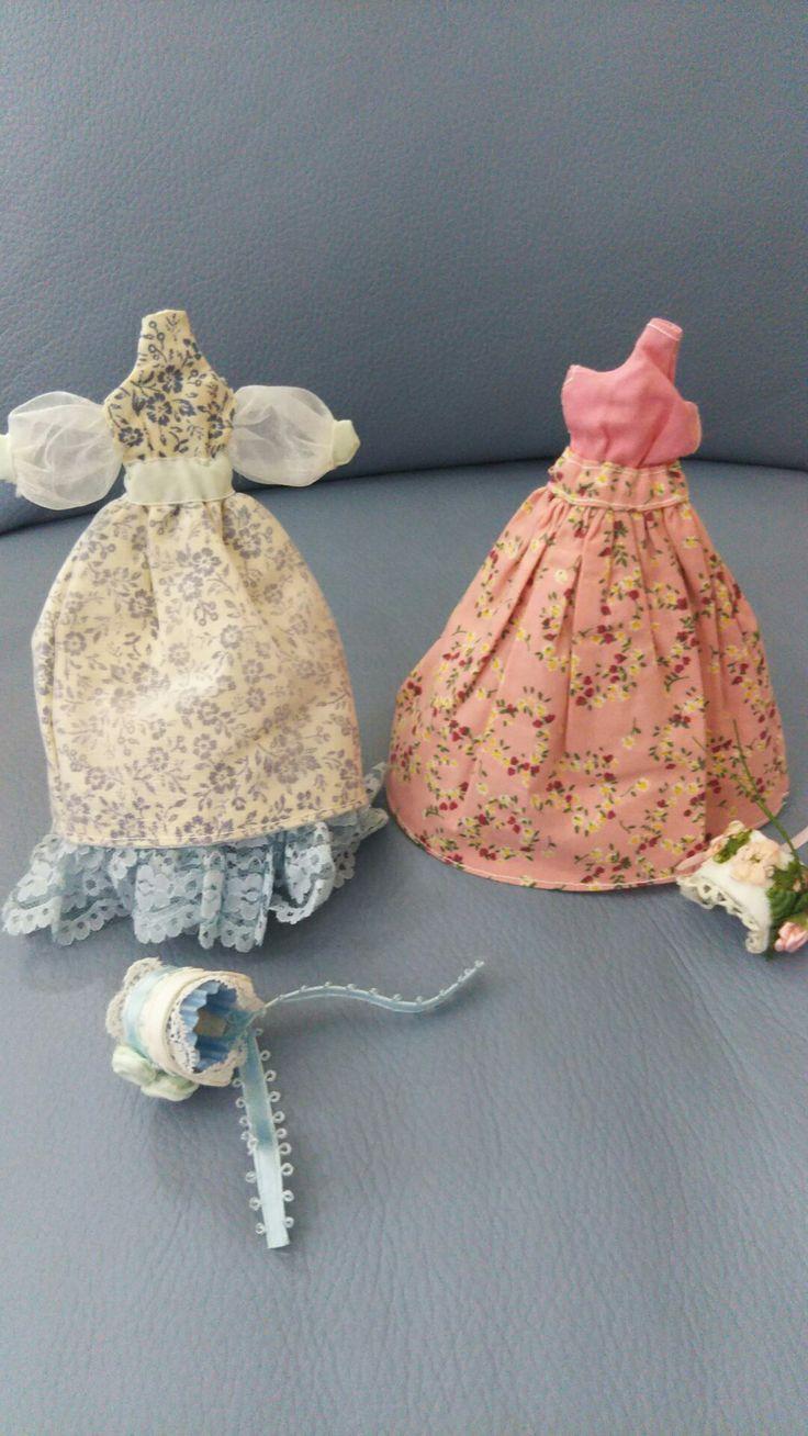 miniaturebonnet&dress