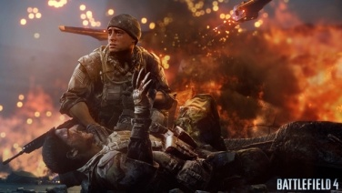 RUMOR: Battlefield 4 Promotional Material Reveals Release Date, Details Premium Bonuses, and More | EGMNOW