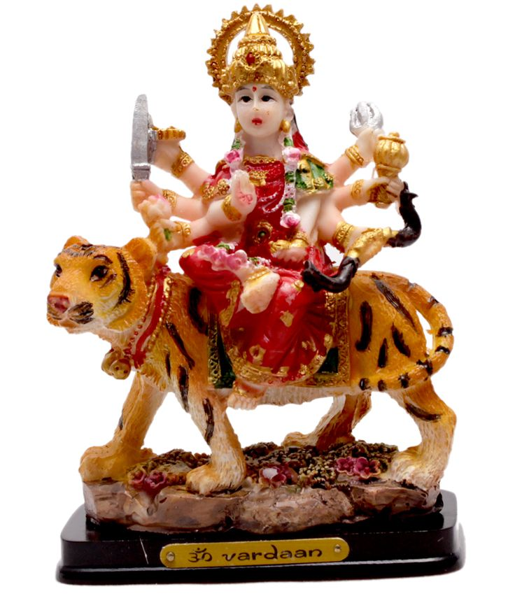 Hand Carved Hindu Goddess Durga Resin Idol Sculpture Statue 4.6 Inches #Durgastatue #Durga #Durgaidol http://www.amazon.com/Carved-Goddess-Sculpture-Statue-Inches/dp/B0136LOBUY/ref=sr_1_6?m=AS6NUW2A4I9OG&s=merchant-items&ie=UTF8&qid=1446556579&sr=1-6&keywords=STATUE