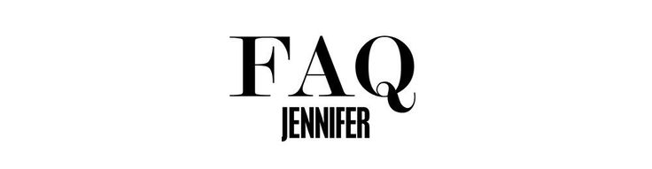 """""""Who is Jennifer?"""" If you grew up in the '80s/'90s like I did, chances are you knew a Jennifer, best-friended a Jennifer, hated a Jennifer, or were a Jennifer. Starting in 1970, """"Jennifer"""" was the most popular name for girls for 14 years. Then, it mysteriously fell out of fashion in 1984."""