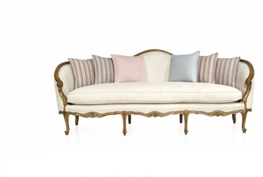 Trevisan French Louis XVI Sofa