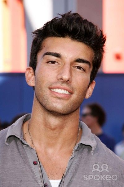 """Justin Baldoni at the World Premiere of """"The Fast and The Furious ..."""