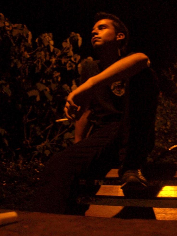 #Fotografía #Espacio #Sombra