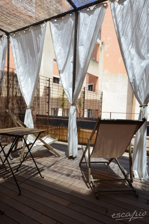 Brondo Architect Hotel. Palma de Mallorca, Spanien.