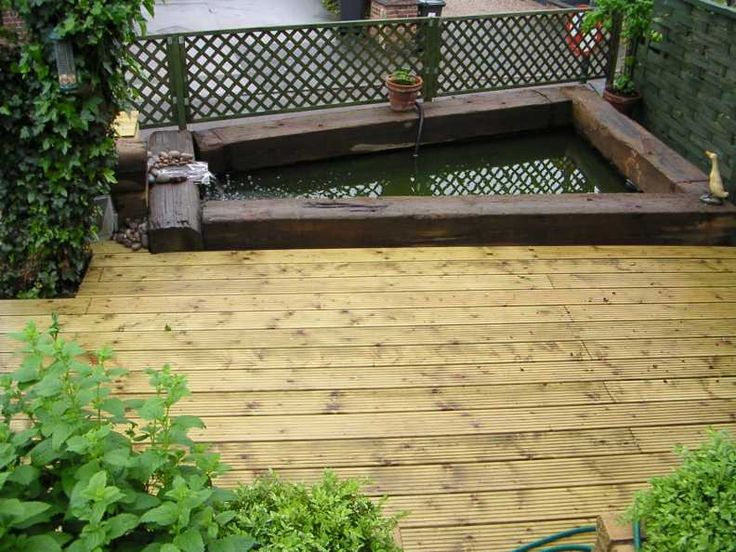 17 best images about sleeper pond on pinterest raised Raised ponds for sale