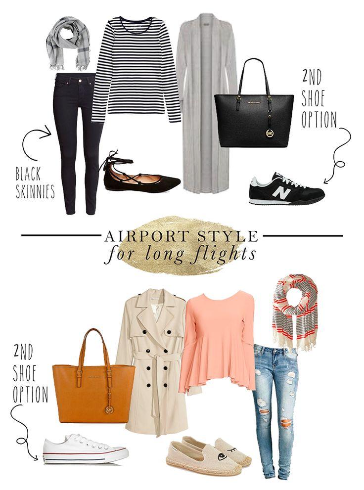 Best 25+ Long Flight Outfit Ideas On Pinterest