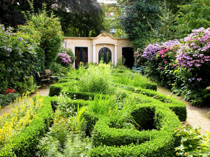 45 best The Open Gardens of Amserdam and Gardens images on Pinterest ...
