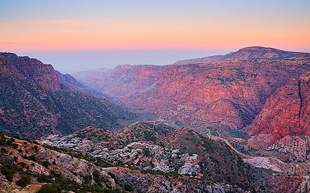 #Win a holiday for two in Jordan chaosandtravel.com/travel-competitions/