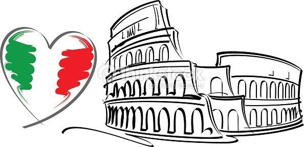 BANDEIRA ITALIA VETOR - Pesquisa Google