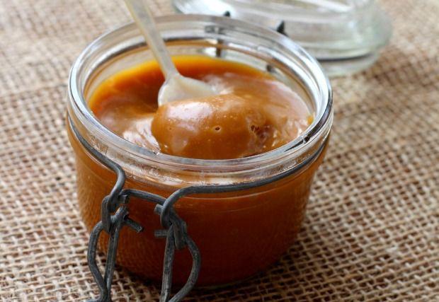 Recette - Comment faire une sauce caramel au beurre salé en pas à pas